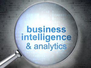 BI/Analytics